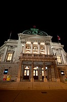 Volkstheater, Vienna, Austria