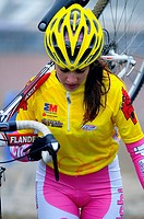 Cyclocross championship in Spain