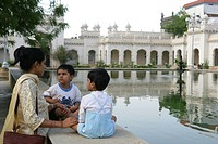 Chowmahalla Palace is held in high esteem by the people of Hyderabad, as it was the seat of the Asaf Jahi dynasty  Nizam family ruled Hyderabad for ar...