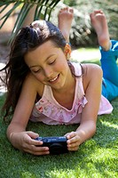 Youth and the age of technology