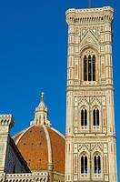 Santa Maria del Fiore cathedral, Piazza del Duomo (Duomo square), Florence, Tuscany, Italy, Europe