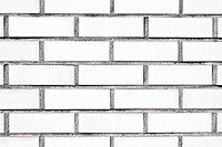 Whate brick wall background