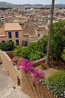 Arta, town, Mallorca, Balearic Islands, Spain, Europe