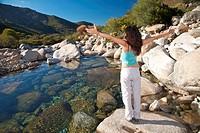 greeting river reservoir