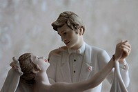 Wedding Figurines