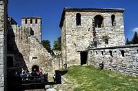 Bulgaria, Vidin, Baba Vida Fortress