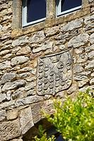 France, Dordogne, Perigord Noir, Beynac et Cazenac, labelled Les Plus Beaux Villages de France The Most Beautiful Villages of France, architectural de...