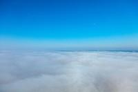 France, Eure, Saint Pierre la Garenne, flight on top aerial view