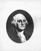 George Washington 1731 or 1732_1799 was the first President of the United States of America, serving from 1789 to 1797, and dominant military and poli...