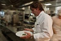 France, Bouches du Rhone, Marseille, Gerald Passedat chef, Little Nice