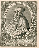 Albertus Magnus 1193/1206_1280, a Dominican friar and bishop who believed in the peaceful coexistence of science and religion. Medieval philosophers r...