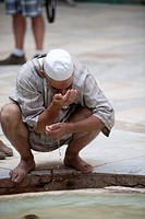 madrasa bou inania or bu inaniya, fes, morocco, africa