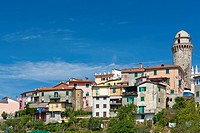 The village of Casano belongs to the municipality of Ortonovo commune in Liguria, bordering Tuscany at the feet of the Apuan Alps, Province of La Spez...