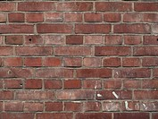 A brickwork texture / background