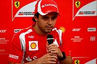 Felipe Massa BRA, Scuderia Ferrari, F_150 Italia, F1, Japanese Grand Prix, Suzuka, Japan