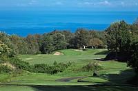 Makalei Golf Course in Kailua_Kona, HI.
