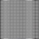 Squares metal texture