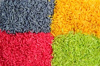 Multi color Rice