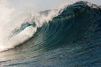 Rolling Waves, South Pacific