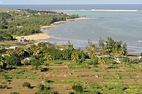 Maurice, Mauritius, Africa, Indian ocean, neighboring island Rodrigues, Rodrigues, scenery, sea