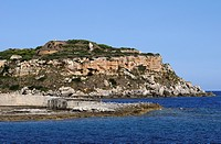 Fortress of La Mola, Maó, Mahón, Menorca, Balearic Islands, Spain, Europe