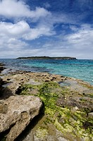 Jervis Bay National Park Booderee, NSW, Australia