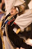 YOSAKOI Soran Festival 2006