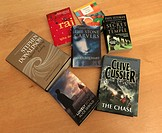 A Selection Of Reading Books Fantasy, Romance, Crime, Thriller,Short Stories, Adventure