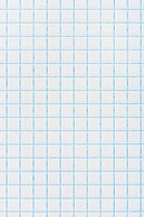 Square checkered paper background
