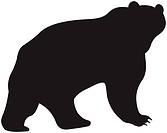 Bear vector. To see similar, please VISIT MY PORTFOLIO