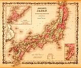 Japan 1862 1862