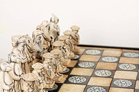 Chinese Chess, Marble Warrior Chinese Chess, xiangqi