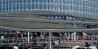 AICHI EXPO, NAGAKUTE, JAPAN, Architect MITKANGUMI, 2005