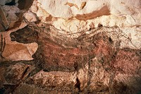 France, Lascaux, Vezere Valley, cave paintings