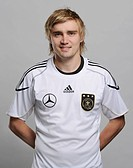 Marcel Schmelzer, official portrait of the German National Football Team