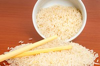 Rice is staple food in many countries