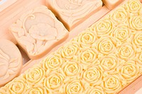exquisite handmade soap,add natural herb.