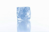 1, block, blue, clean, clear, cold, cool, cube, fresh, freshness, frost, frozen, ice, ice_cube, melting, reflection, refreshment, square, studio, tran...