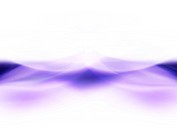 violet abstract motive on white background
