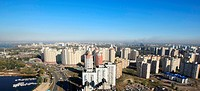 Kharkovsky district, Kiev, Ukraine