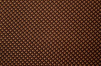 Brown fabric pattern texture sample.