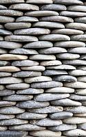 Batu: Balinese pebble stone decoration