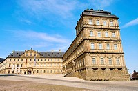 Bamberg Neue Residenz _ Bamberg New Palace 02