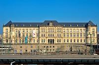 Hamburgs Museum für Kunst und Gewerbe