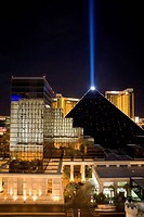 Luxor Hotel and Casino in Las Vegas