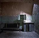 Squalid room