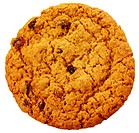 Oatmeal Cookie - Non Exclusive
