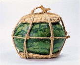 Kurobe Watermelon