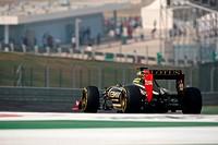 Bruno Senna BRA, Lotus Renault GP, F1, Indian Grand Prix, New Delhi, India