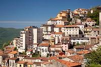 Montesano sulla Marcellana, Calabria, Italy.